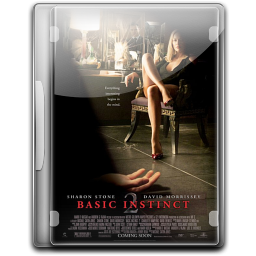 Basic Instinct 2 v2 icon