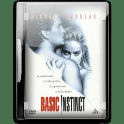 Basic Instinct icon