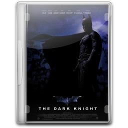 Batman The Dark Knight v2 icon