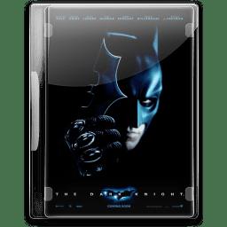 Batman The Dark Knight v4 icon