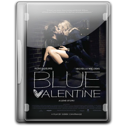 Blue Valentine icon