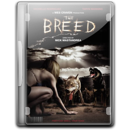 Breed icon