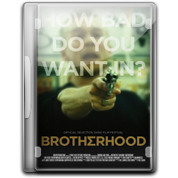 Brotherhood icon