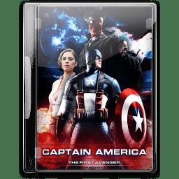 Captain America The First Avenger v8 icon