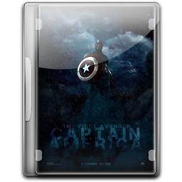 Captain America The First Avenger v9 icon