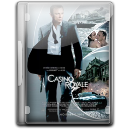 Casino Royale v2 icon