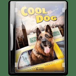 Cool Dog icon