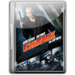 Crank v4 icon