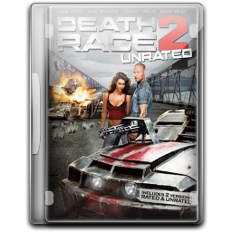 Death Race 2 v2 icon