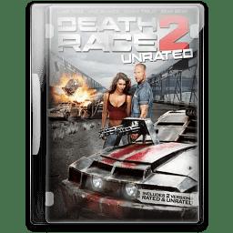 Death Race 2 v2 icon