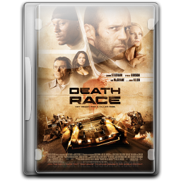 Death Race icon