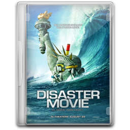 Disaster Movie v2 icon