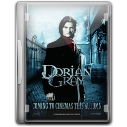 Dorian Gray icon