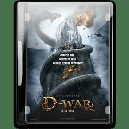 Dragon War icon