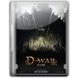 Dragon War v6 icon