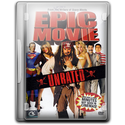 Epic Movie v2 icon