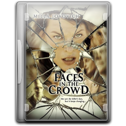 Faces In The Crowd icon