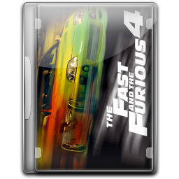 Fast And Furious 4 icon