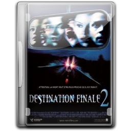 Final Destination 2 icon