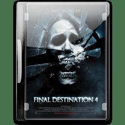 Final Destination 4 v2 icon