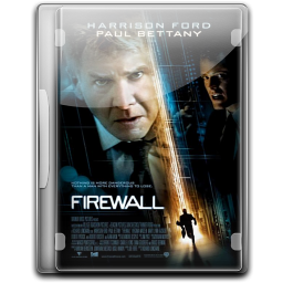 Firewall v2 icon
