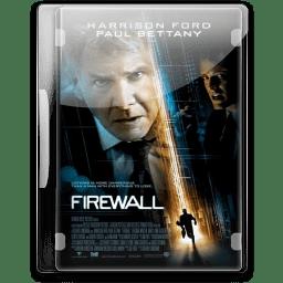 Firewall v2 icon
