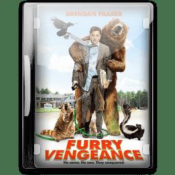 Fury Vengeance icon