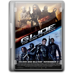 G.I.Joe icon