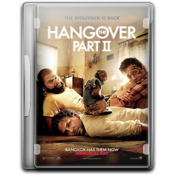 Hangover II icon