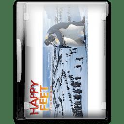 Happy Feet v2 icon