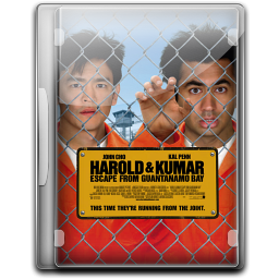 Harold Kumar Escape From Guantanamo Bay icon
