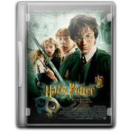 Harry Potter And The Chamber Of Secrets icon