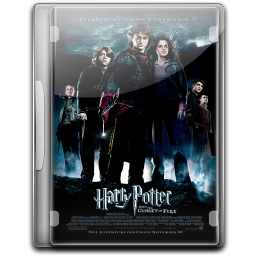 Harry Potter And The Goblet Of Fire icon