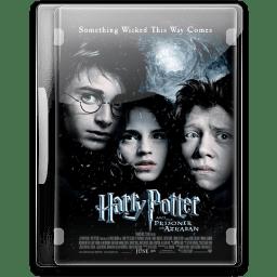 Harry Potter And The Prisoner Of Azkaban icon
