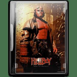 Hellboy v2 icon