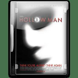 Hollowman icon