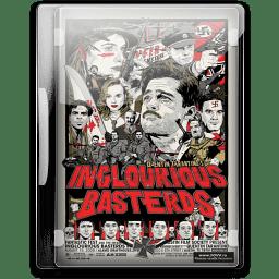Inglourious Basterds v2 icon