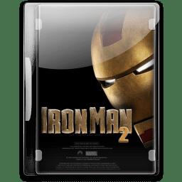 Ironman 2 v2 icon