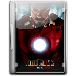 Ironman 2 v3 icon