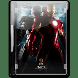 Ironman 2 v4 icon