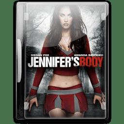 Jennifers Body v3 icon