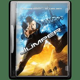 Jumper v2 icon