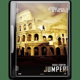Jumper v3 icon