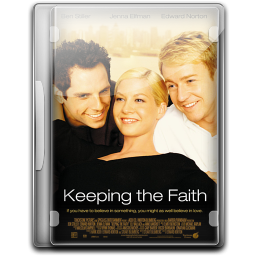 Keeping The Faith icon