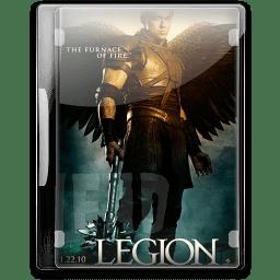Legion v3 icon