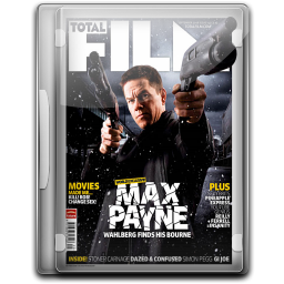 Max Payne v2 icon
