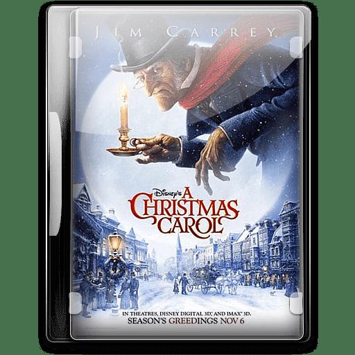 A-Christmas-Carol-v2 icon