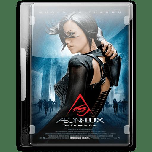 Aeonflux icon