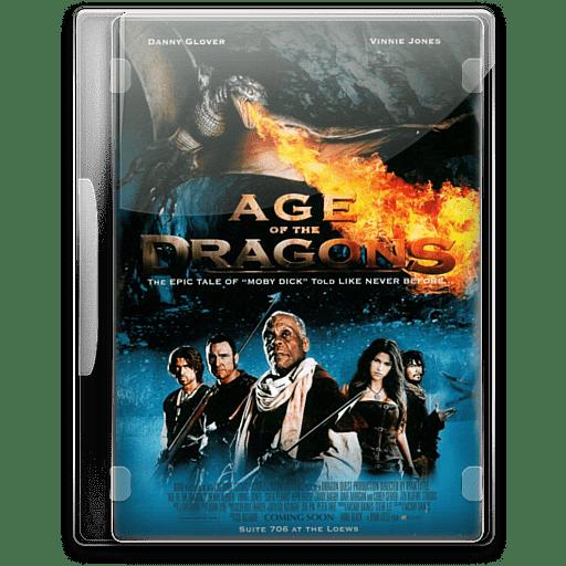 Age-Of-Dragon icon