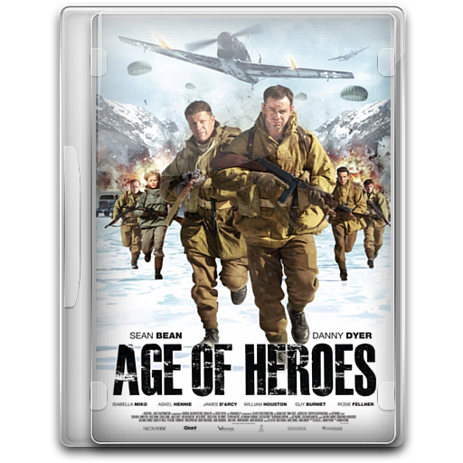 Age-Of-Heroes icon